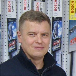 Виктор Кондратенко