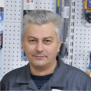 Григорий Рукавков